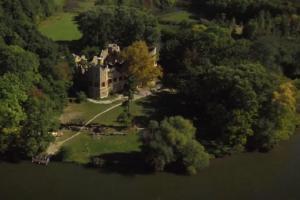 Janův hrad postavili Lichtenštejnové