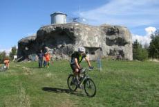 Hradecký kraj zahájí opravu pevnosti Dobrošov