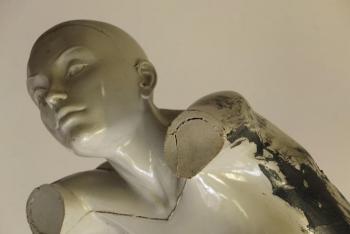 Městské muzeum Blatná připravilo novou výstavu malíře a sochaře Jana Jirovce
