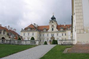 Barokní Valtice budou hostit 50. ročník mezinárodní konference o archeologii středověku