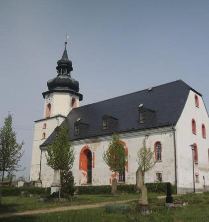 Evangelický kostel v Hranicích skrývá zajímavé varhany
