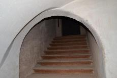 Děti musí v tajemných sklepech a na půdách žďárského zámku najít ztracenou truhlu