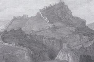 Oblastní muzeum v Lounech zve na výstavu OD ALEXANDRA K ČINGISCHÁNOVI