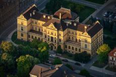 Jihočeské muzeum zve na výstavu Řemesla a živnosti v Českých Budějovicích