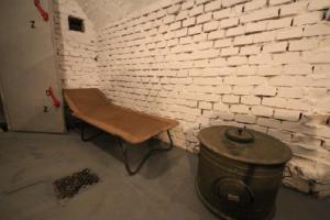 Jihlava otevře novou expozici v podzemí – kryt civilní obrany