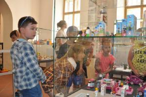 Poličské muzeum zve na výstavu pro celou rodinu Fenomén IGRÁČEK
