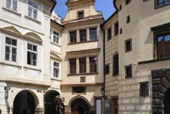 Muzeum hlavního města Prahy  zve na výstavu Praha 1606