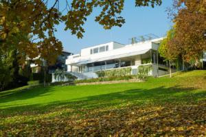 Výstava ve vile Stiassni představí Václava Havla jako inspirátora a objednavatele současné architektury