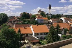 Oblastní muzeum v Litoměřicích zve na výstavu Město na dvou pahorcích