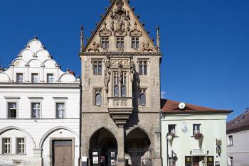 Kamenný dům v Kutné Hoře patří mezi nejvýznamnější památky pozdně gotické architektury v Evropě
