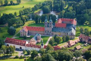 Barokní Konvent v klášteře Teplá otevře dveře všem milovníkům fotografování