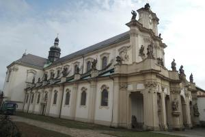 Klášter v Oseku založil rod Hrabišiců