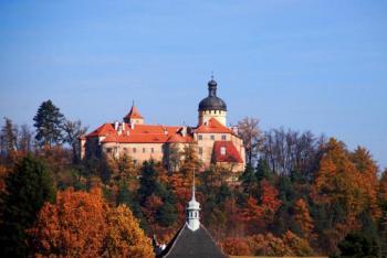 Hradozámecká noc na Liberecku bude v duchu scének ze života panstva