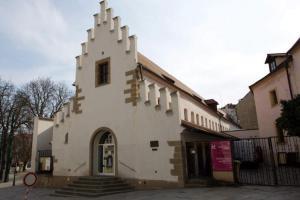 Západočeská galerie zve na přednášku BRANCUSI - socha Zbyňka Sekala