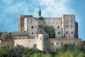Ukončení návštěvnické sezóny na památkách Zlínského kraje