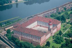 Zámek v Roudnici nad Labem stavěli význační italští architekti