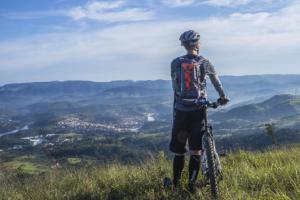 Jaká mapa by neměla chybět cyklistům? Přece malovaná