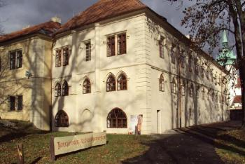 Po stopách zaniklého kláštera v Teplicích