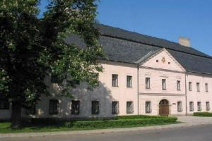 Prvorepublikové Vánoce v zámku Kinských