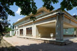 Vila Stiassni představuje moderní architekturu na Seznamu světového dědictví UNESCO