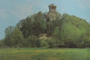 Po stopách Skrytých skvostů Libereckého kraje: Se spící pannou do Braniborské jeskyně