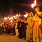 Veseléto vyvrcholí Frýdeckými historickými slavnostmi