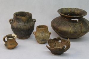 Mezinárodní den archeologie v Jihočeském muzeu