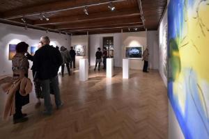 V Oblastní galerii Vysočiny vystavují uměleckou tvorbu v Kraji Vysočina a v Dolním Rakousku