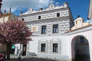 Blatské muzeum zve na přednášku Novohradsko – zatím opomíjená krása