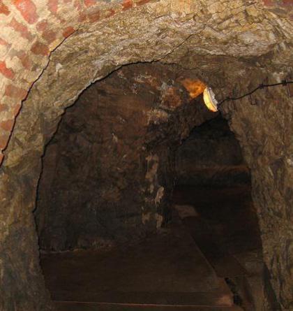 Jihlavské podzemí patří k nejrozsáhlejším labyrintům