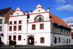 Husitské muzeum zve na 7. noc v Blatském muzeu
