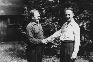 Originální dopisy Bohuslava Martinů putují do Poličky