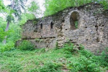Pozvánka na den otevřených dveří na Karlově Hrádku - archeologický výzkum