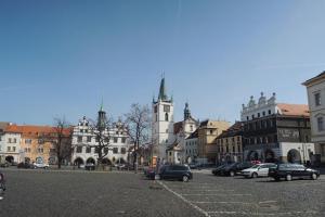 Den otevřených památek v Litoměřicích zve k návštěvě zajímavých objektů