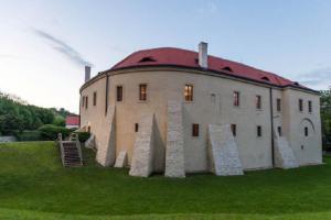 Středočeské muzeum v Roztokách u Prahy zve na výstavu Kněžna sv. Ludmila