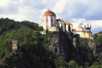 Přírodou Petra Nesvadby na zámku Vranov nad Dyjí