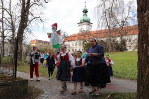 Muzeum regionu Valašsko ruší kvůli koronaviru velké akce