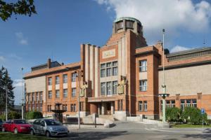 Unikátní soubor východočeského gotického umění je  vystaven v rámci výstavy Uprostřed Koruny české
