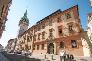 TIC BRNO spustil novou podobu turistického portálu
