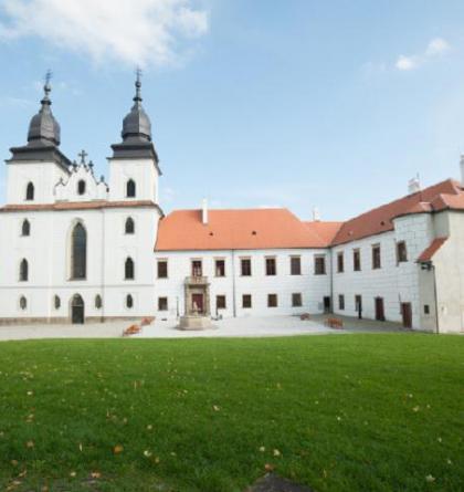 Muzeum Vysočiny Třebíč zve na Vánoční výstavu betlémů