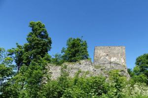 Nejvýše položený hrad u nás letos navštívilo rekordní množství turistů