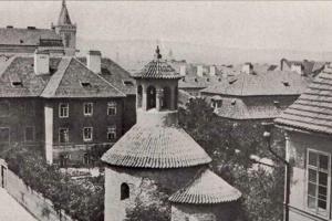 Rotunda svatého Longina
