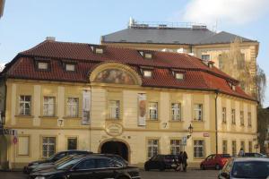 Náprstkovou muzeum zve na výstavu  cestovatele Josefa Kořenského