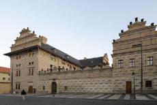 NG zve na výstavu Zlatý věk benátské veduty: Canaletto, Marieschi, Guardi