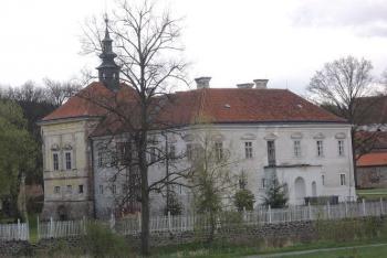 Zámek Radíč hostil slavného filosofa, kněze a matematika Bernarda Bolzana