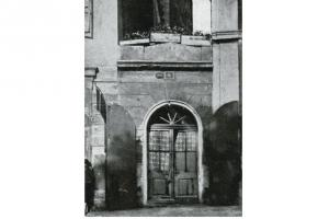 Nejmenší a nejužší domy v Praze