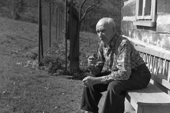Beskydy ve fotografiích Jana Sikory uvede galerie ve zlínském zámku