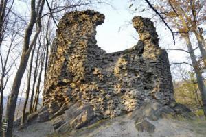Za hrady a zámky Libereckého kraje: Hamrštejn