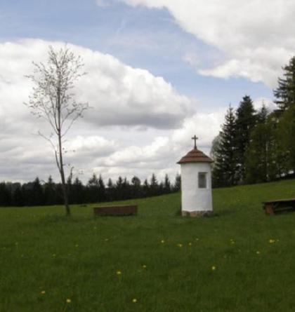 Putování za krajinou a lidovou architekturou na Valašsku