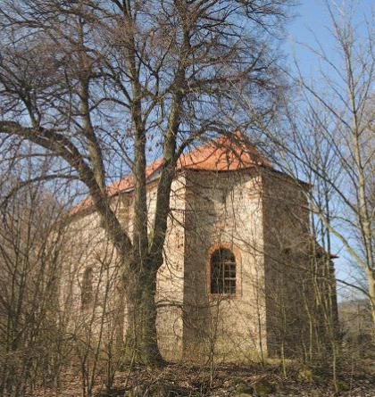 Kostel v Novém Sedlišti čeká na svou záchranu